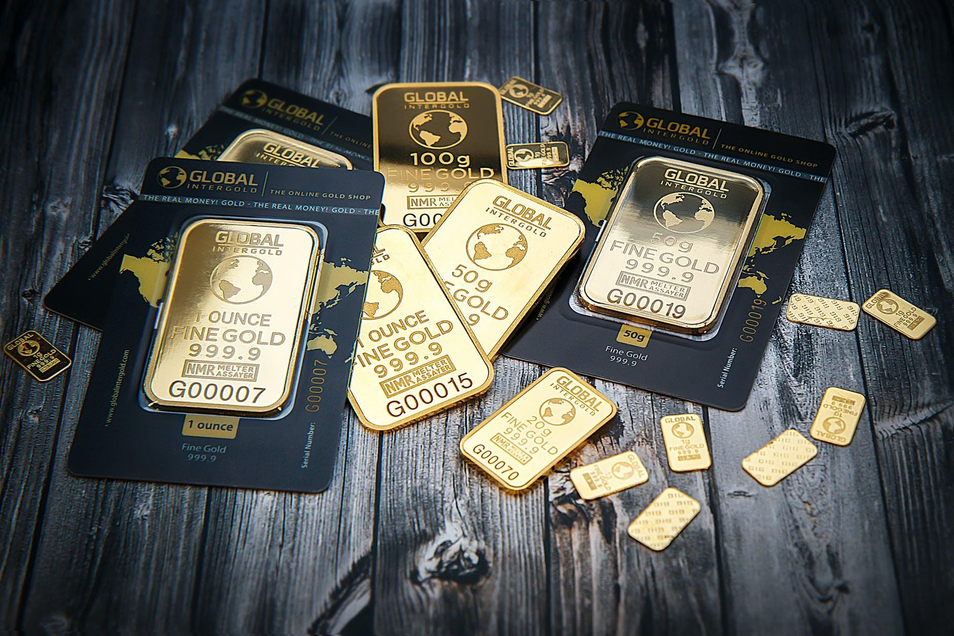 Yıl Sonu Altın Tahminleri ve Altın Fiyatları