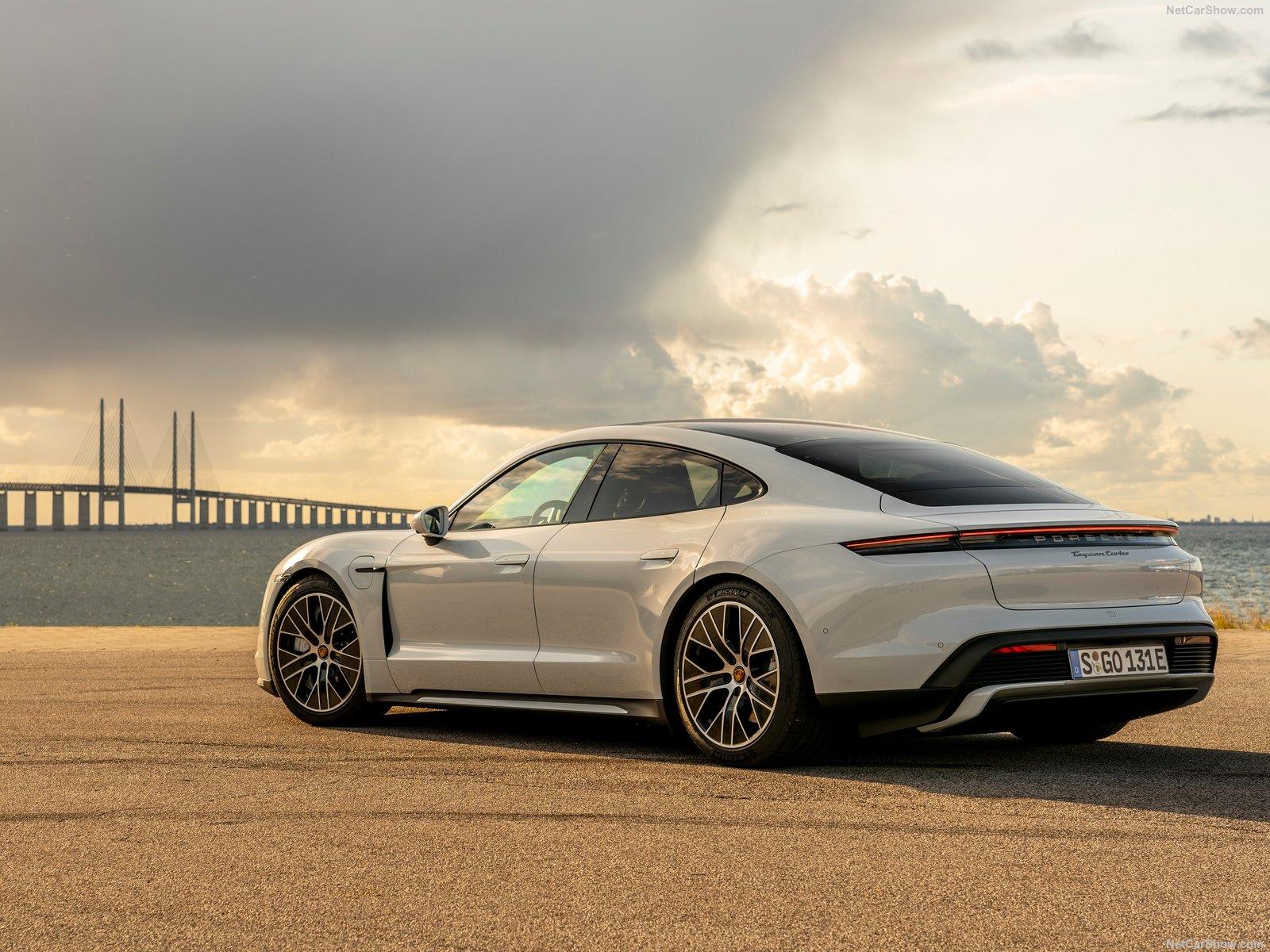Porsche Taycan Satışları Beklentileri Karşılayacak Mı?