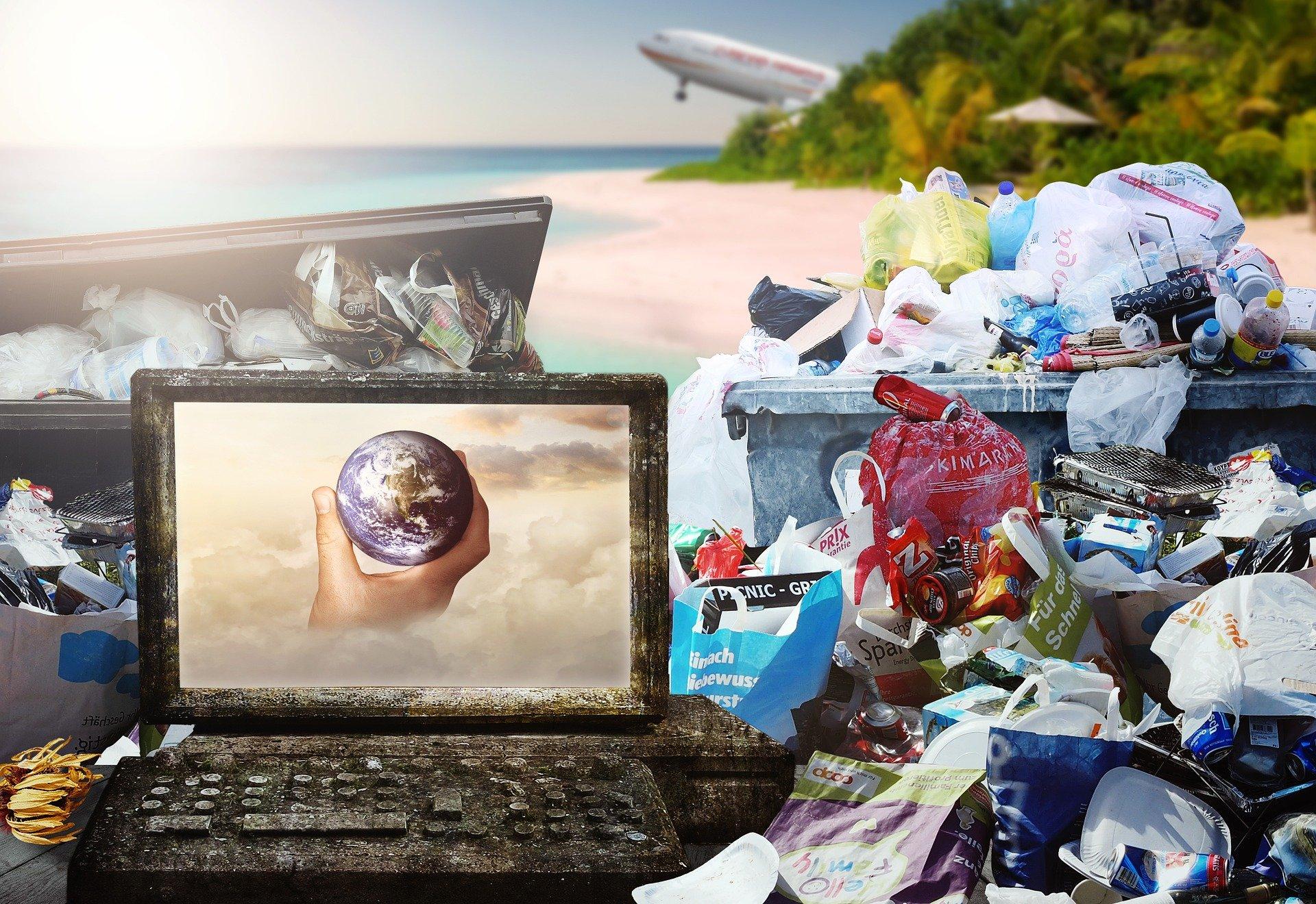 İş Dünyası Plastik Kirliliğine Karşı Tek Güç
