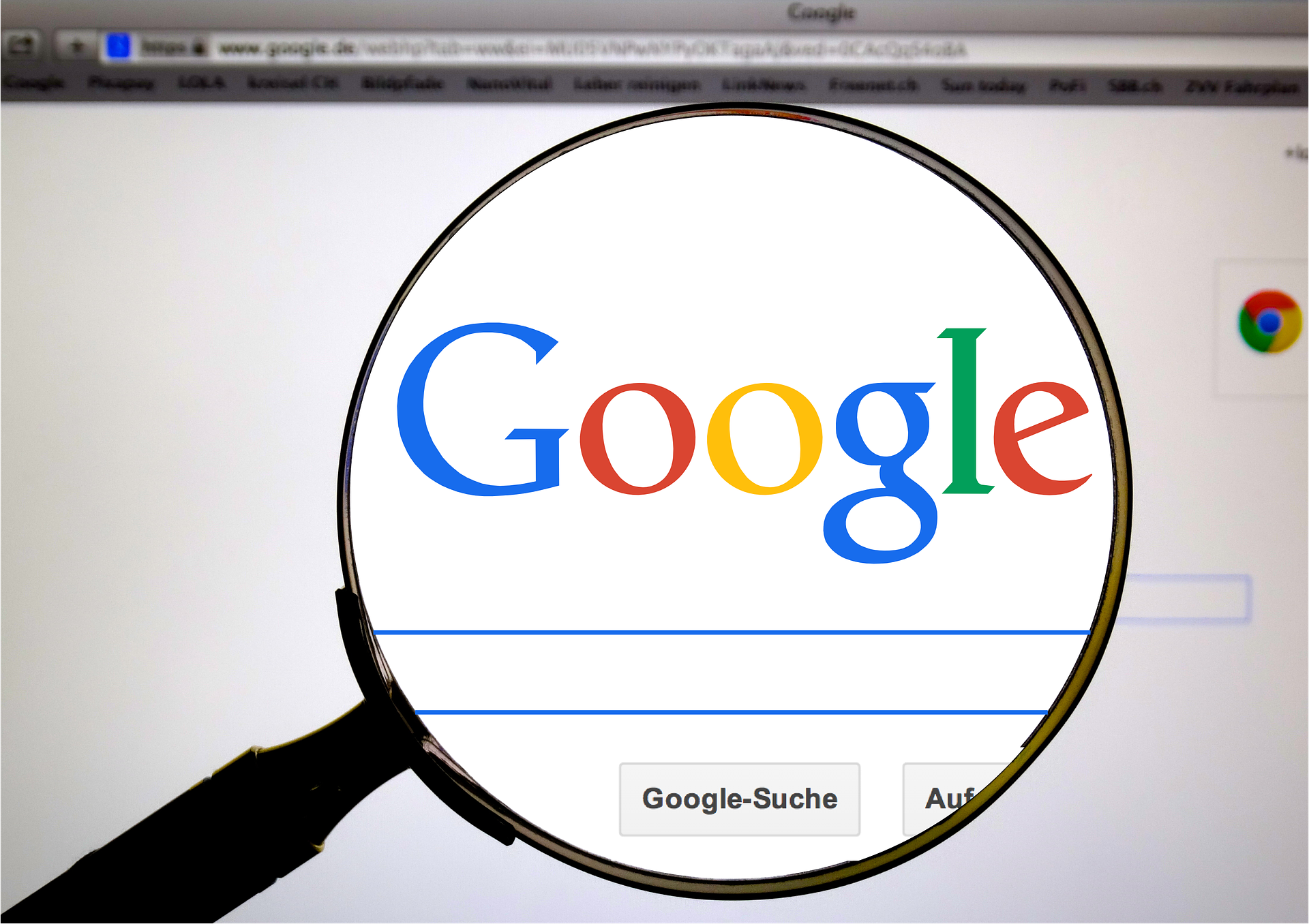 38 Eyalet Tarafından Google'a Dava Açıldı