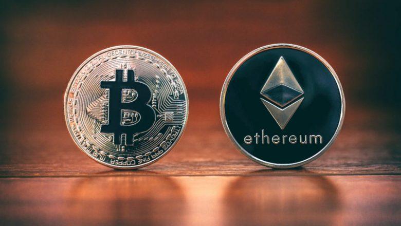 Bitcoin ve Ethereum Rekor Kırdı!