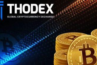 Yerli kripto para borsası THODEX'e Dair İddialar Büyüyor!